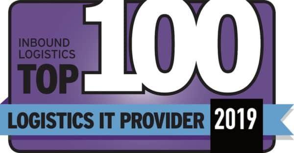 CTSI-Global Inbound Logistics Top 100 Logistics IT Providers