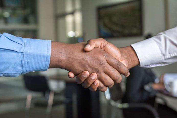 Customer service carrier relationships