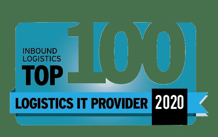 CTS won Top Logistics IT Provider